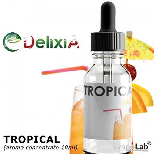 Delixia - Aroma Tropical