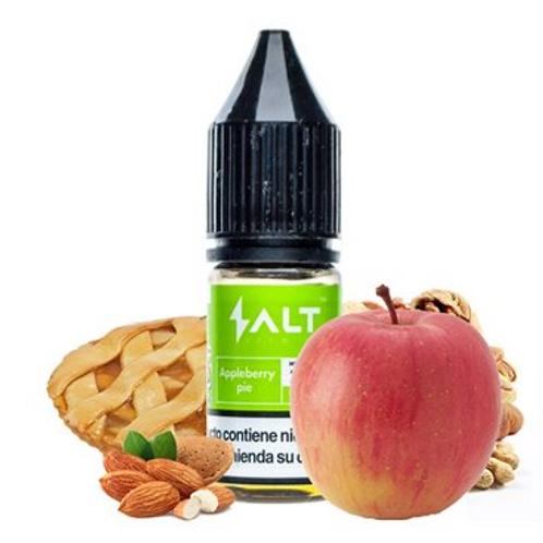 Salt Brew - Appleberry Pie 10 mg Sales de Nicotina