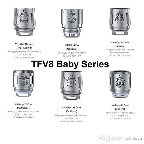 Smok coil TFV8 Baby - M2 0.15 ohm