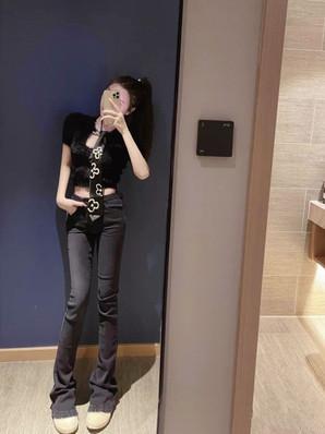 广州🌟小网红兼职开圈外女友 🌟02年90斤170D 🌟人间水蜜桃皮肤超雪白滑嫩 🌟性格好有耐心有素质