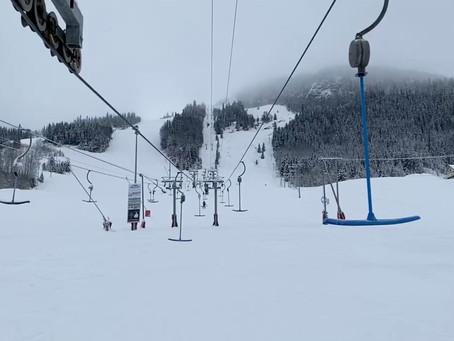 Torpo Gjestegård inviterer til alpinhelg i Ål skisenter