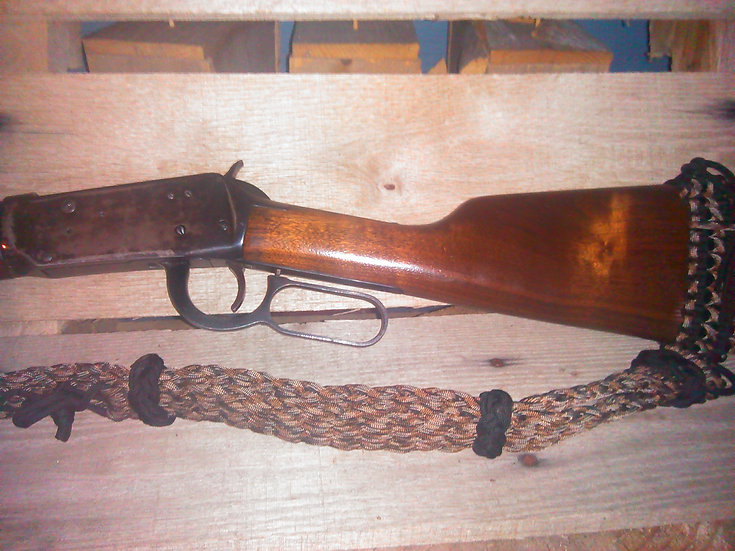 Lever Action Sling