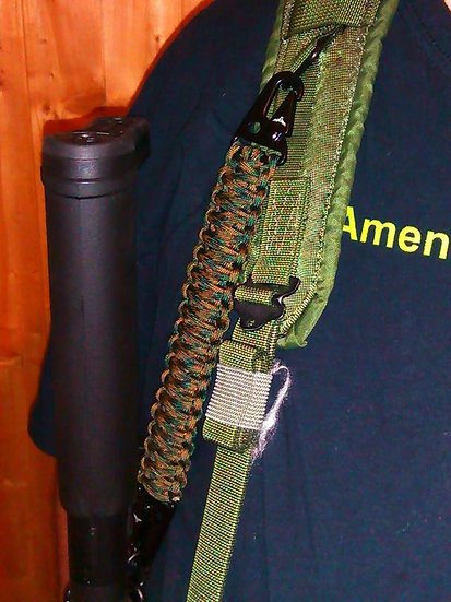 Tactical Strap
