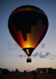 Hot Air Balloon Flame.JPG