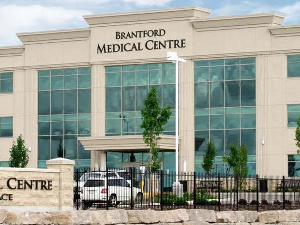 Brantford Medical Centre