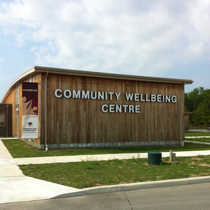 MBQ Community Wellbeing Centre