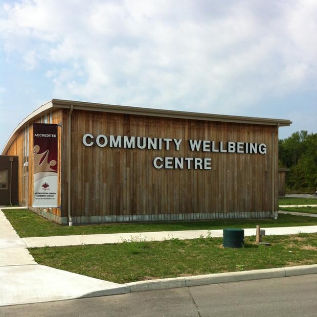 MBQ Community Wellbeing Centre