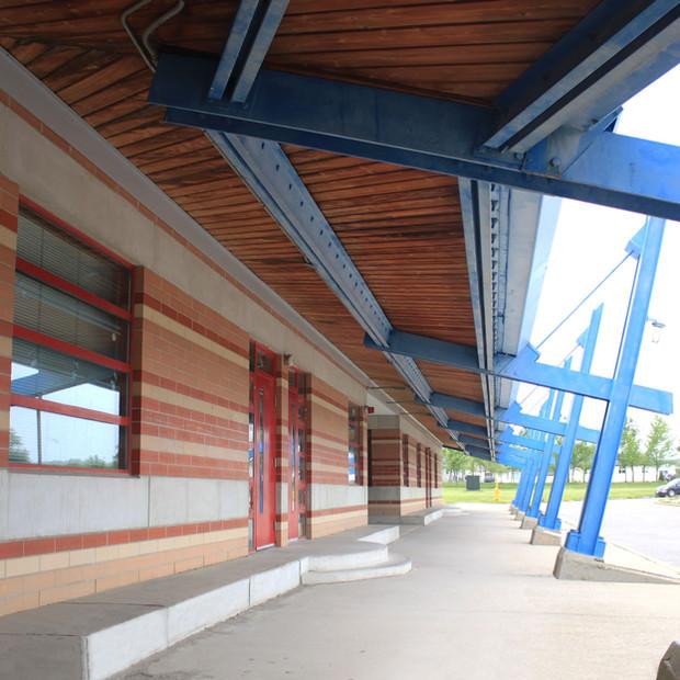 Emily C General Elementary School