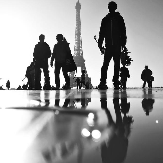 Paris, 7