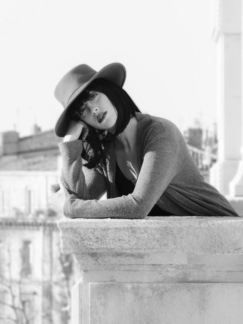 Virginie Constance, Marseille 4