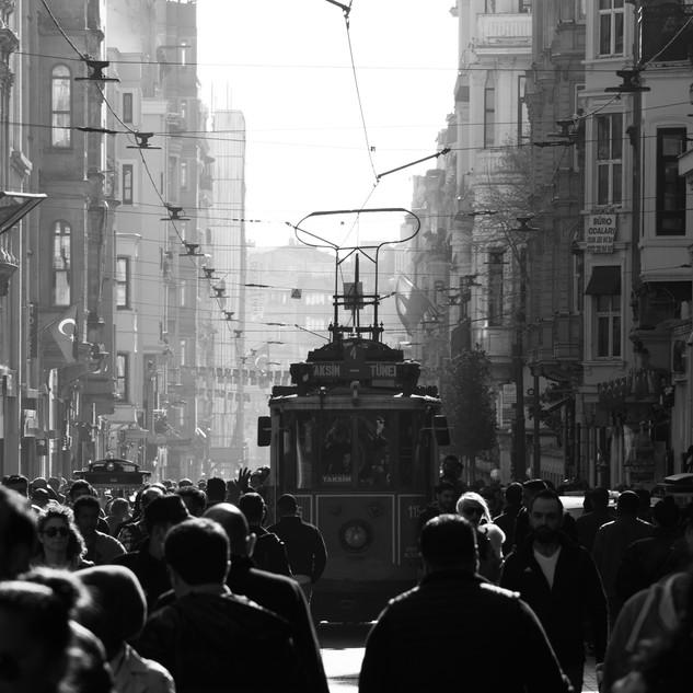 Istanbul, 1