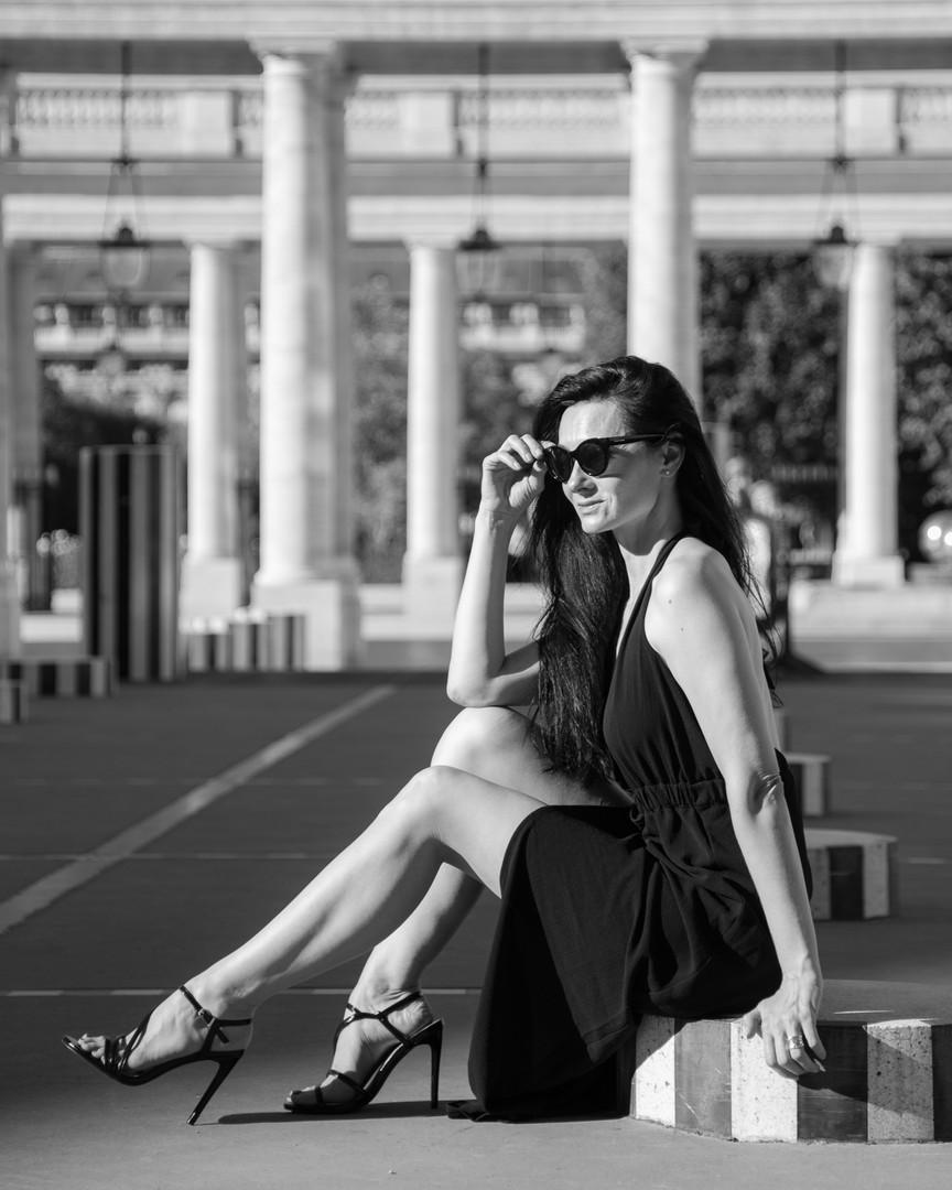 Maria, Paris 21