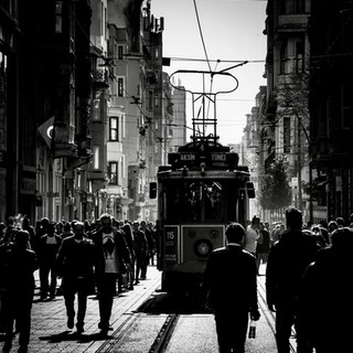 Istanbul, 2