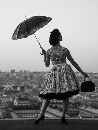 Sophie, Paris 2