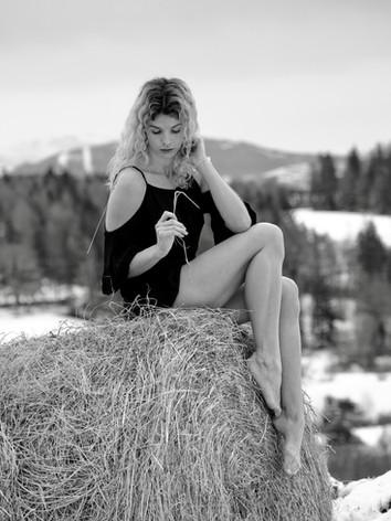 Juliette, Aix-en-Provence, 19