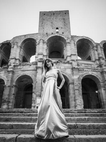 Tania, Arles 7