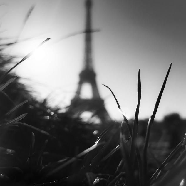 Paris, 3