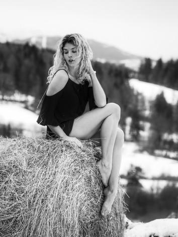 Juliette, Aix-en-Provence, 20
