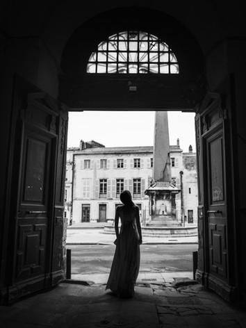 Tania, Arles 1