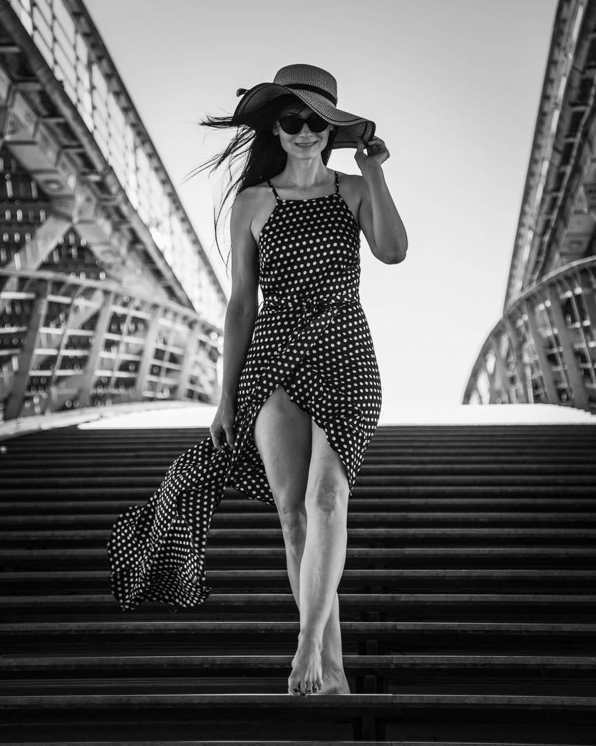 Maria, Paris 22