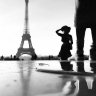 Paris, 4