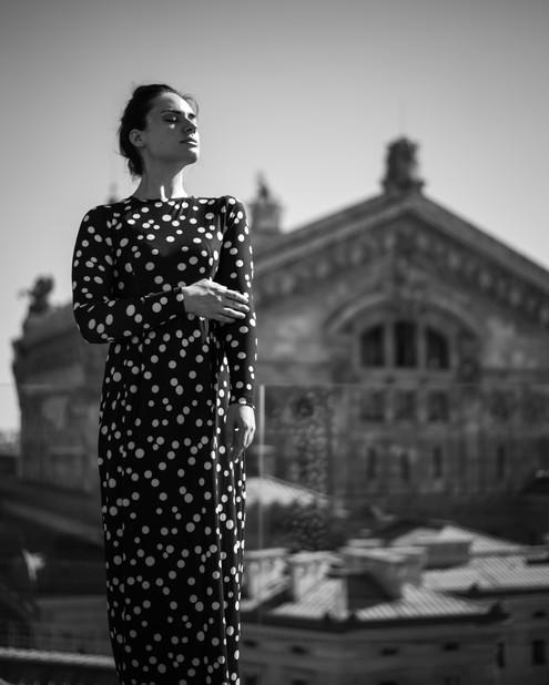 Tamara, Paris 8