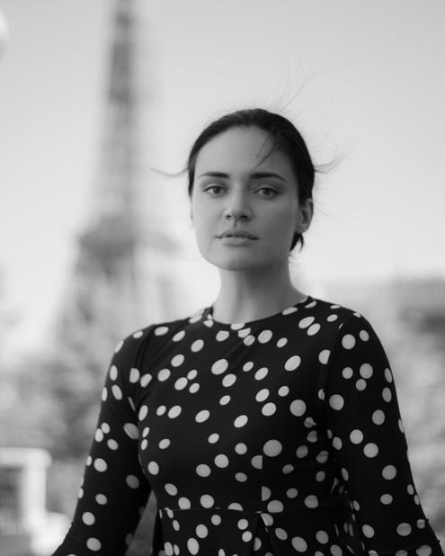 Tamara, Paris 4
