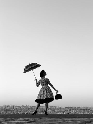 Sophie, Paris 1
