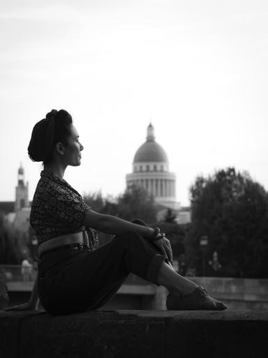 Sophie, Paris 15