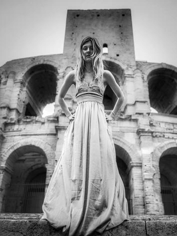 Tania, Arles 8