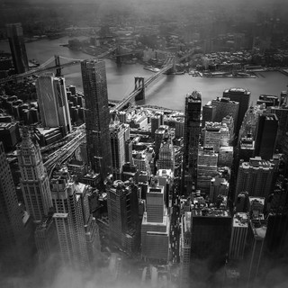 From One World Trade Center 1