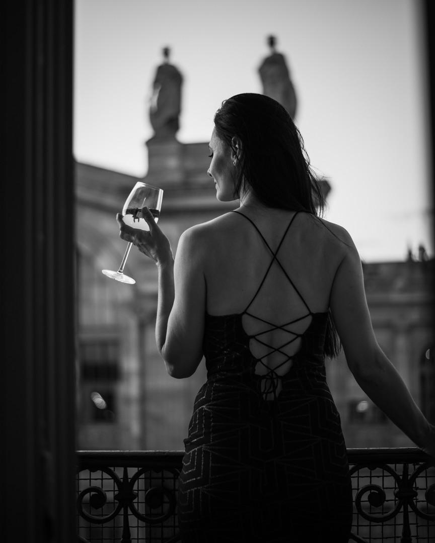 Maria, Paris 11