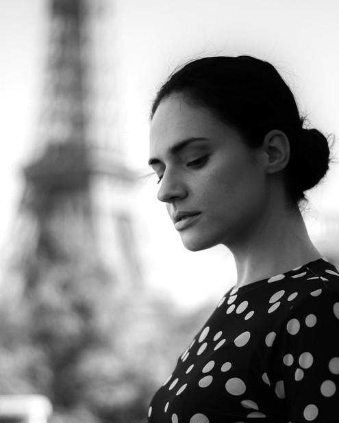 Tamara, Paris 1