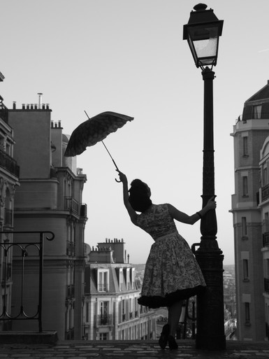 Sophie, Paris 12