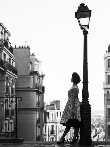 Sophie, Paris 11