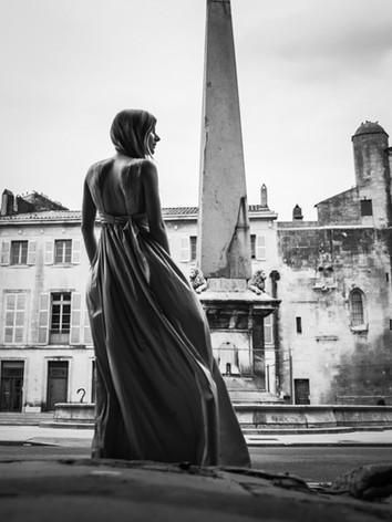 Tania, Arles 3
