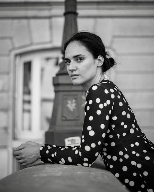 Tamara, Paris 6