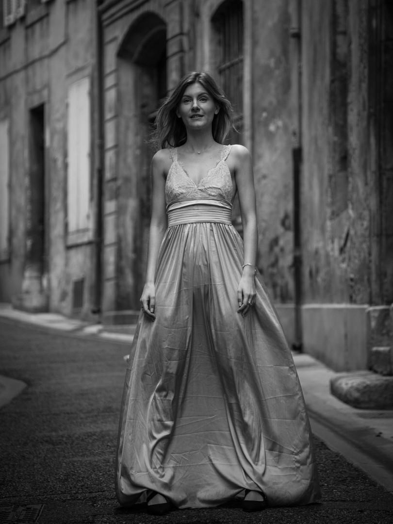 Tania, Arles 6