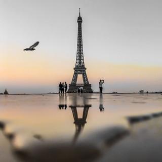 Paris, 5