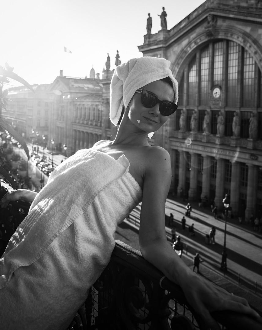 Maria, Paris 19