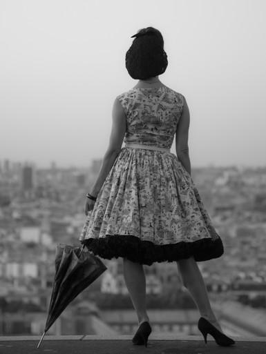 Sophie, Paris 4