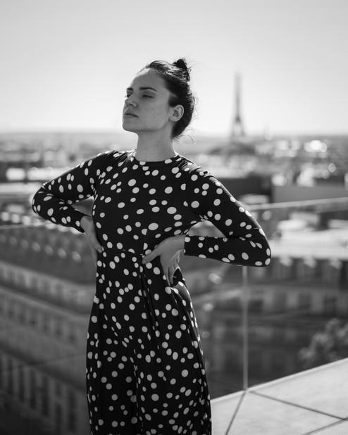 Tamara, Paris 9