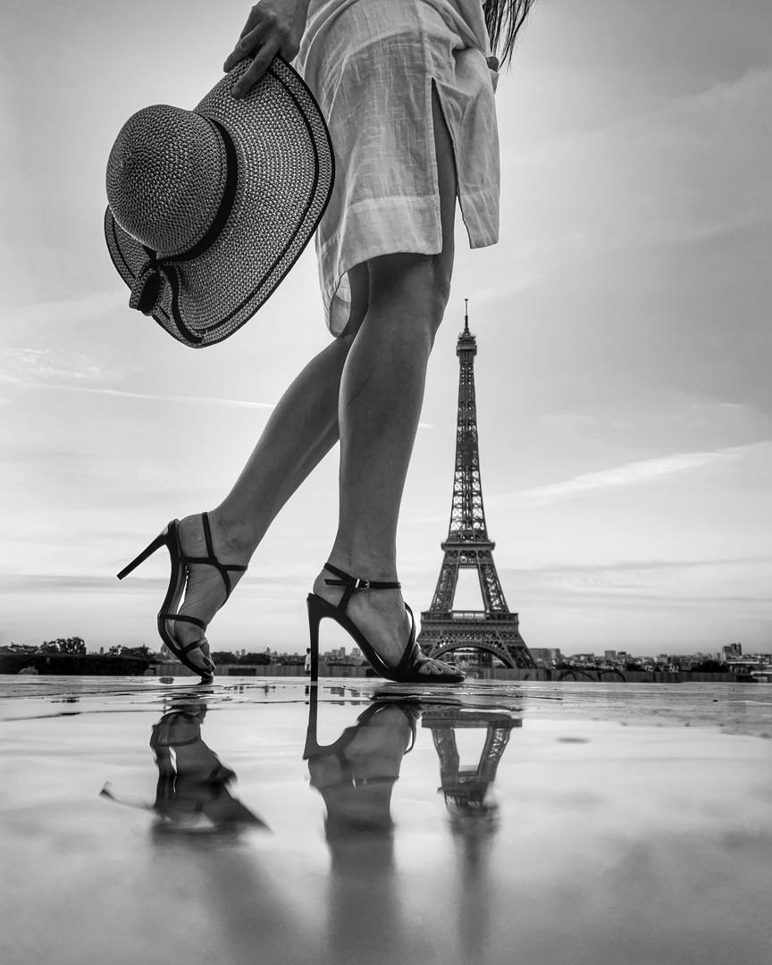 Maria, Paris 7