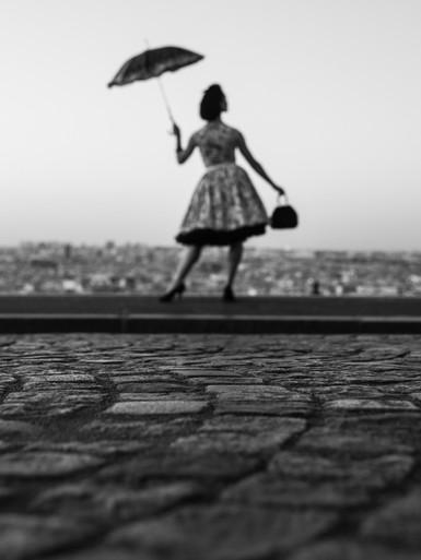Sophie, Paris 6