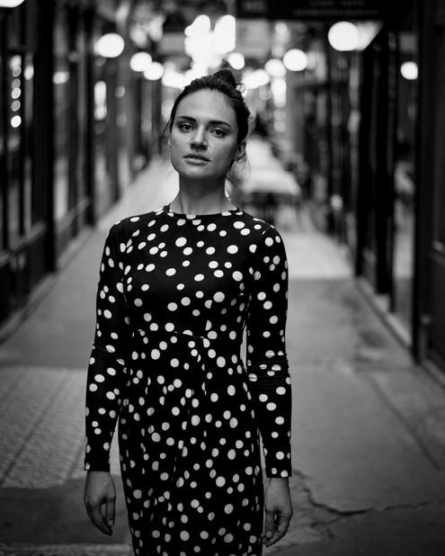 Tamara, Paris 11