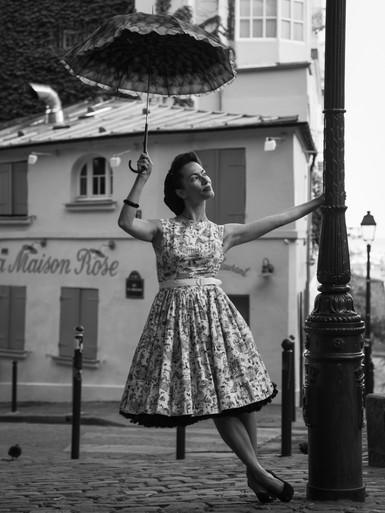 Sophie, Paris 13