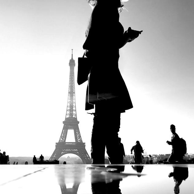 Paris, 6