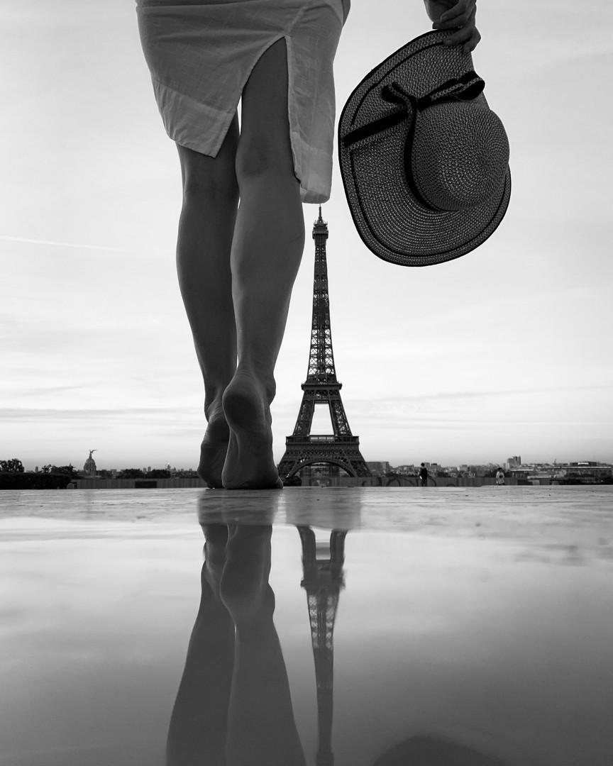 Maria, Paris 5
