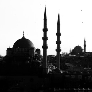 Istanbul, 3