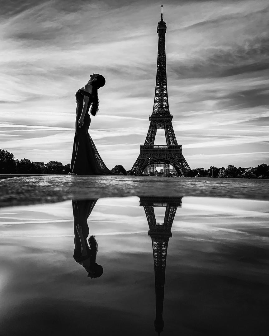 Maria, Paris 8
